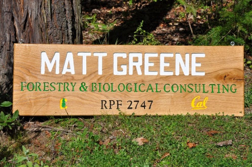 Greene Forestry & Biological Consulting