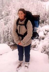 Kirsten Sequoia